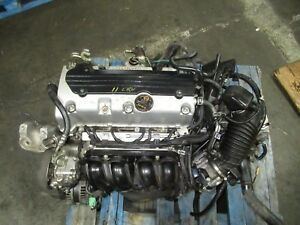 2010 2014 Honda Crv 2 4l Engine Motor Automatic Transmission Awd K24z6