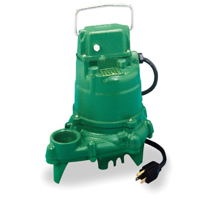 Zoeller 3 10 Hp Submersible Sump Pump E57