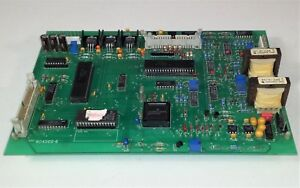 Cpc 404569 6 Memory Printed Circuit Board Pcb For Controlled Power Hv7500 Ups