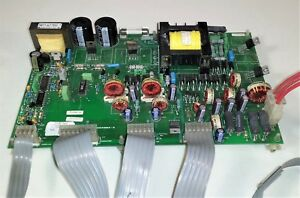 Cpc 404563 3 Interface Printed Circuit Board For Controlled Power Hv7500 Ups