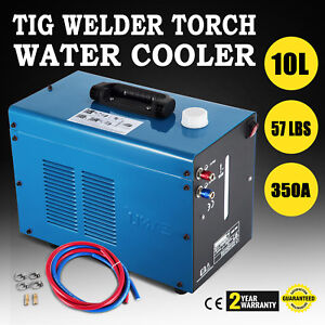 Arctic Chill 5460 110 Volt Tig Torch Water Cooling Cooler With Flow Alarm