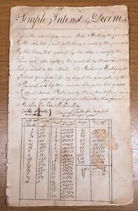 1800 S Rules Of Math Handwritten Journal Document Beautiful Caligraphy Cipher