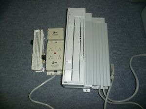 Nortel Cics With Caller Id And More