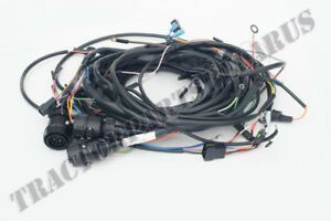 Belarus Tractor Electrical Wiring Kit 80 82 500 520 570 800 820 900