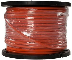Southwire 1000 Ft 10 2 Solid Romex Simpull Cu Nm b W g Indoor Building Wire