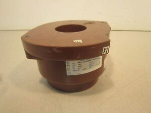 Current Transformer Mcs 5 Model 2 Nsv 5kv Bil 60kv Rf 2 0 60hz