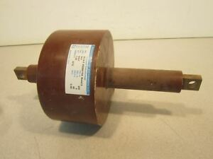 Current Transformer Mcs 5 Model 2 Nsv 5kv Bil 60kv Rf 1 33 60hz