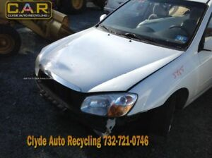 Air Cleaner 2 0l California Emissions Fits 07 09 Spectra 48943
