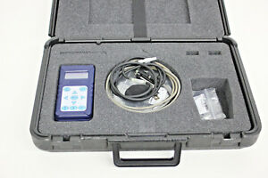 Casella Cel 320 Noise Dosimeter Sound Level Meter