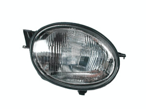 Headlight Right Hand Side For Toyota Corolla Ae112 1998 1999