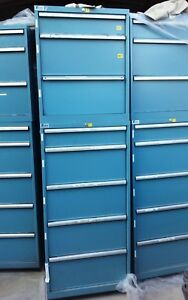 Lista Tool Cabinet 5 Drawer Great Condition