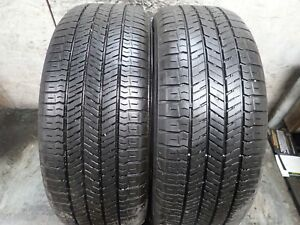 2 235 55 18 100h Yokohama Geolander G91 Tires 6 5 32 No Repairs 4115