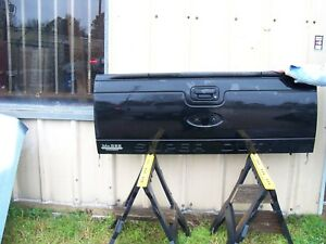 2013 2014 2015 2016 Ford Super Duty F250 F350 Tailgate With Step 13 14 15 16