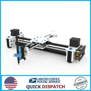 Eleksmaker Eleksdraw Xy Plotter Pen Drawing Writing Robot Drawing Machine