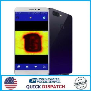 Mobile Phone Thermal Infrared Imager Support Video And Pictures Recording 20