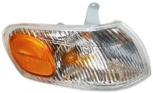 Turn Signal Side Marker Light For Toyota Corolla 1998 1999 2000 Right Side