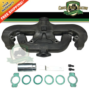 70224782 New Manifold For Allis chalmers Wc Wd Wd45 D17