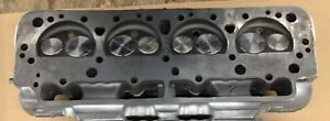 429 Cadillac Remanufactured Left Cylinder Head Casting 1479831