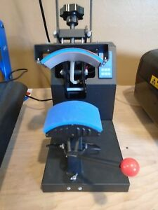 Sublimation Heat Press For Hats