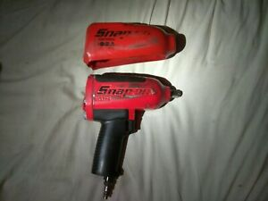 Snap On Mg725 1 2 Impact Air Gun