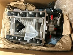 Corvette Zr1 Ls9 Supercharger New Ls3 L92 Lsx Lsa