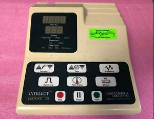 Chattanooga Group Intelect Legend Us Therapeutic Ultrasound