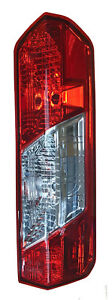Tail Light For Ford Transit Cargo Van Bus 2015 19 150 250 350 Rh Passengers New