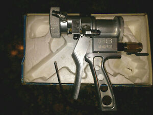 Gs Mfg X2007gl Gelcoat X gun Spray Gun Binks