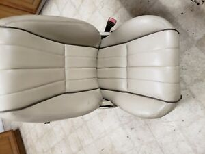 2003 2004 2005 2006 2007 2008 Jaguar S Type Right Passenger Front Seat