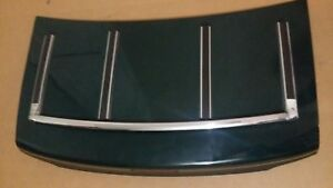 Mazda Miata Trunk Lid 90 91 92 93 94 95 96 97 British Racing Green Mx5