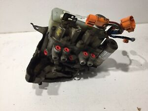 92 93 94 95 Civic Abs Pump Accumulator Modulator Assembly 1992 1993 1994 1995