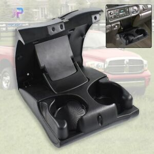 New Cup Holder Ram Truck Fit For Dodge 1500 2500 3500 1998 2001 5fr421azae