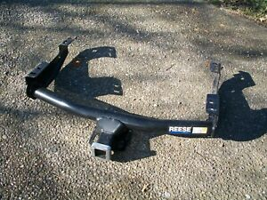 Reese Trailor Hitch For A Ford F250 F350 Truck 37069 Nos
