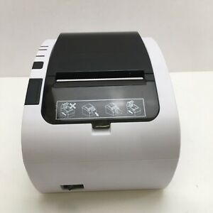 Usb 80mm Thermal Receipt Pos Printer