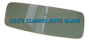 1949 1950 1951 Ford Curved Back Glass Classic Auto Vintage New Window Car