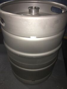 Brand New G4 gopher Kegs 50 Liter 13 2 Gallon Commercial Beer Keg