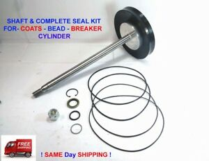 Shaft Seal Kit Assembly For Coats Tire Changer 5060a 7060ax Machines 8183519