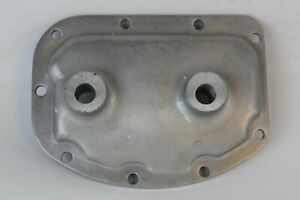 1957 58 Corvette T10 Four Speed Transmission Side Cover Correct Reproduction