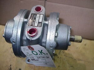 Gast 8am frv 30 Air Motor Airmotor 8 Vane Reversible 2500rpm 5 25hp Max