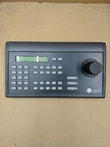 Used Ge Security Ktd 405 3 axis Ptz Controller