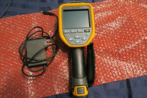 Fluke Tis40 9hz 9 Hz Industrial commercial Thermal Imaging Camera Perfect Fs