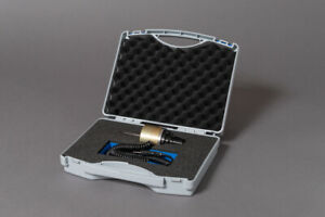 Denford boxford Cnc 3d Or 2d Digitizing Touch Measuring Probe