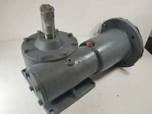 Winsmith 6cvm 10 1 Right Angle Gearbox
