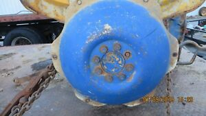 8n Naa 600 700 800 900 601 801 901 2000 3000 4000 Ford Tractor Wheel Center