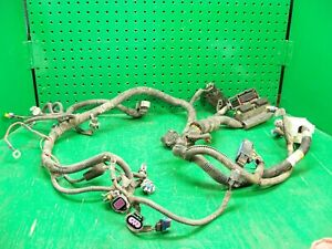 04 Saturn Ion 2 2 At Under Hood Engine Bay Harness 2004 Lear Tag 22722806