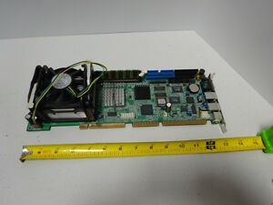 Board Dektak Veeco Wyko Metrology Motherboard Ii Sku tc 3 1