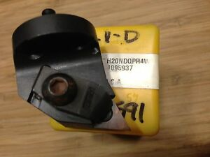Kennametal Top Notch Indexable Boring Head H20ndqpr4w 1 25 Head Dia 1 585 D Min