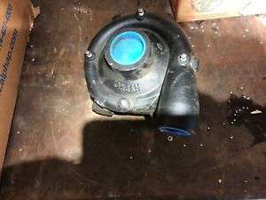 Hypro Hydraulic Driven Pump 9300 Used Works Well