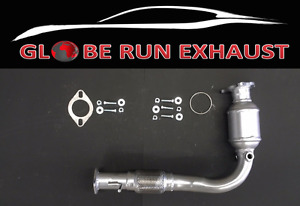 Fits 2010 2011 Gmc Terrain 2 4l Catalytic Converter Direct Fits