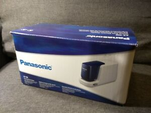 Panasonic Electric Stapler Heavy Duty 60 Page Commercial As 500 Flat Cinch